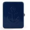 Kikkerland Anchor Box, Blue