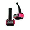Schiek Sports, Inc. Power Lifting Strap with Dowel (Set of 2)