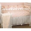 Cotton Tale Tea Party 4 Piece Crib Bedding Set