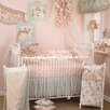 Cotton Tale Tea Party 10 Piece Crib Bedding Set