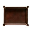 Tony Perotti Italico Ultimo Grande Leather Accessory Tray