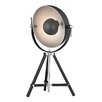 """Dimond Lighting Stage 25"""" H Table Lamp with Bowl Shade"""