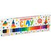 Toysmith Rainbow Clay (Set of 24)