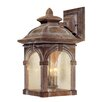 Vaxcel Essex 3 Light Outdoor Wall Lantern