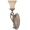 Vaxcel Avenant 1 Light Wall Sconce