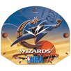 Wincraft, Inc. NBA High Def Plaque Wall Clock