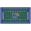 Wincraft, Inc. NCAA Memphis Field Doormat