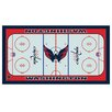 Wincraft, Inc. NHL Washington Capitals Doormat