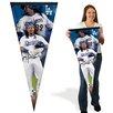 Wincraft, Inc. MLB Player Premium Pennant