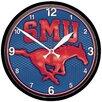 "Wincraft, Inc. 12.75"" Southern Methodist University Wall Clock"