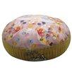 Dogzzzz Round Cupcake Pet Bed