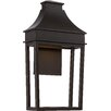 Nuvo Lighting Moore Outdoor Wall Lantern