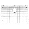 "Vigo 30"" x 17"" Kitchen Sink Bottom Grid"