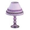 NoJo Harmony Table Lamp with Empire Shade