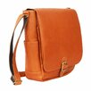 David King Vertical Messenger Bag
