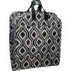 Wally Bags Fashion Print Dress Length Garment Bag
