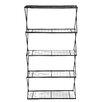 "Flowerhouse Exy 64"" 5 Shelf Shelving Unit"