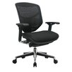Eurotech Seating Concept 2.0 Mesh Manager Chair with Arms
