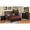 Najarian Furniture Palazzo Panel Customizable Bedroom Set
