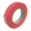 """ECR4kids 1"""" x 60yds (180ft) Masking Tape Roll (Set of 10)"""