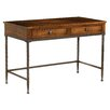 Stone County Ironworks Forest Hill Linden Writing Desk
