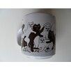 Taylor & Ng Animates Cat 11 oz. Mug (Set of 2)