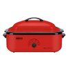 Nesco 18 Quart Cookwell Roaster Oven in Red
