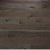 "Somerset Floors Character 3-1/4"" Engineered Hickory Hardwood Flooring in Ember"