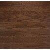 "Somerset Floors Classic 3-1/4"" Engineered Oak Hardwood Flooring in Sable"