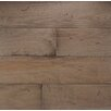 "Somerset Floors Wide Plank 6"" Engineered Maple Hardwood Flooring in Mist"