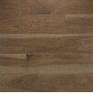 "Somerset Floors Specialty 3-1/4"" Engineered Hickory Hardwood Flooring in Moonlight"