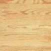 "Somerset Floors Color Strip 3-1/4"" Solid Red Oak Hardwood Flooring in Natural Red Oak"