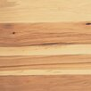 "Somerset Floors Specialty 4"" Solid Hickory Hardwood Flooring in Natural Hickory"