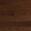 "Somerset Floors Color Strip 3-1/4"" Solid Oak Hardwood Flooring in Natural"
