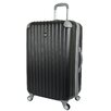"""Travelers Club Chicago 28"""" Hardside Spinner Suitcase"""