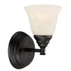 Designers Fountain Kendall 1 Light Wall Sconce