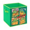 Nickelodeon Teenage Mutant Ninja Turtles Team Storage Bin