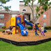 Ultra Play UPlay Today Timber Glen Playground System