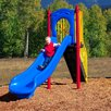 Ultra Play UPlay Today Freestanding Slide