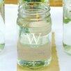 Cathys Concepts Personalized Mason Jar Vase (Set of 4)