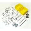 Triton Products DuraHook Kit - 24 Hooks/2 Bins