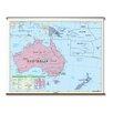 Universal Map Essential Wall Map - Australia
