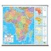 Universal Map Advanced Political Deskpad - Africa