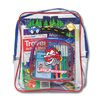 Universal Map Sparky Travel Backpack