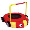 """Pure Fun 36"""" Race Car Jumper Trampoline"""