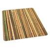 ES Robbins Corporation Bamboo Design Chair Mat