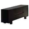 Beverly Hills Furniture Etch Sideboard