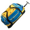 "Netpack 30"" 2-Wheeled G3 Multi-Pocket Travel Duffel"