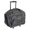 "Netpack 17"" 2 Wheeled Carry-On Duffel"