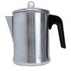 Primula Stove Top Aluminum Coffee Percolator